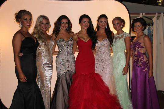 Miss Catwalk - No 7 Natalia Nunez Miss Photogenic - No 7 Natalia Nunez Miss Friendship - No 6 Adrienne Rumbo Miss Best Interview - No 4 Hannah Bado 2nd Princess - No 7 Natalia Nunez 1st Princess - No 2 Bianca Pisarello