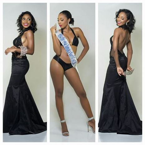 1 hr ·  Candice McLeod- Miss Universe Jamaica Northeast and a finalist in the 2016 Miss Universe Jamaica Beauty, Fashion & Wellness Pageant