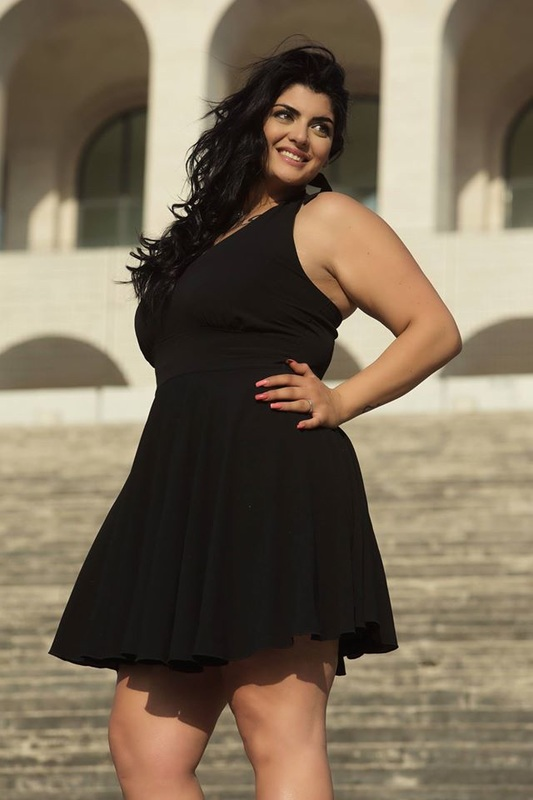 plus size crimson after five dresses