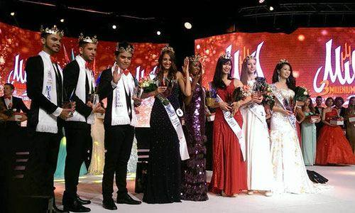 Miss & Mister Deaf World and Europe and Asia 2015