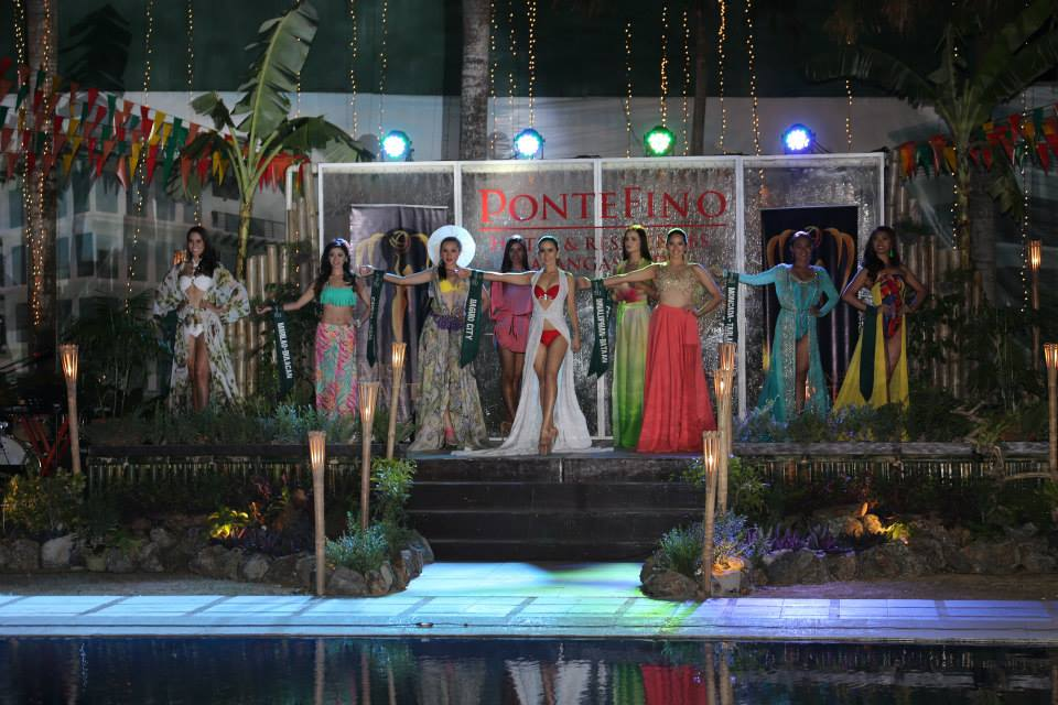 Miss Earth Philippines 2015: Resort Wear Competition