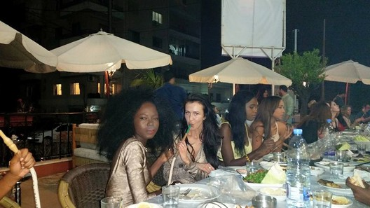 The delegates of the World's Next Top Model 2015 are currently in Lebanon gearing for the finale .
