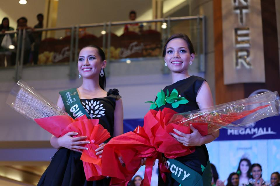 Special Awards went to Miss Philippines Earth Guinobatan Albay 2015 and Miss Philippines Earth Cagayan De Oro 2015.
